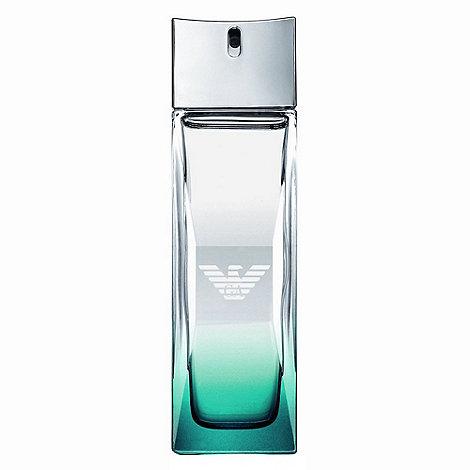 ARMANI - +Emporio Armani Diamonds Summer for Men+ eau de toilette 75ml