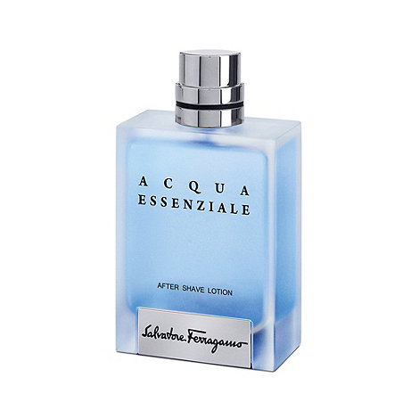 Ferragamo - +Acqua Essenziale+ aftershave lotion