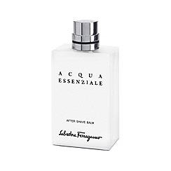 Ferragamo - Acqua Essenziale After Shave Balm 200ml