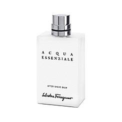 Ferragamo - 'Acqua Essenziale' aftershave balm 200ml