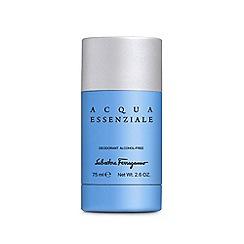 Ferragamo - Acqua Essenziale Deo Stick 75ml