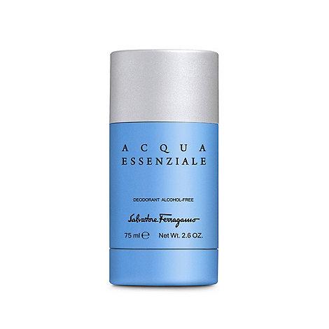 Ferragamo - +Acqua Essenziale+ deodorant stick