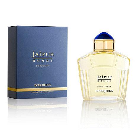 Boucheron - Jaipur Homme Eau De Toilette 50ml