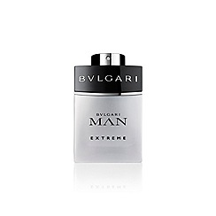 BULGARI - 'Man Extreme' eau de toilette 60ml