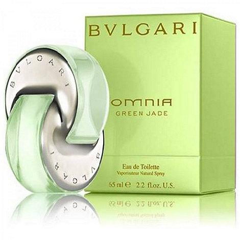 BULGARI - +Omnia Green Jade+ eau de toilette