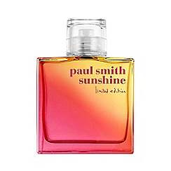Paul Smith - Sunshine for Women Eau de Toilette 100ml