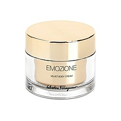 Ferragamo - Emozione velet body cream 150ml
