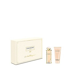 Ferragamo - Emozione 50ml EDP gift set