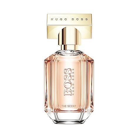 HUGO BOSS - +The Scent For Her+ eau de parfum