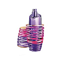 Justin Bieber - Girlfriend Eau de Parfum 50ml