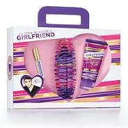 Justin Bieber Girlfriend 30ml Eau de Parfum Christmas Gift Set