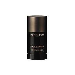 Dolce&Gabbana - Intenso Deodrant Stick 75ml