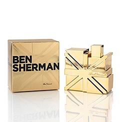 Ben Sherman - Ben Sherman Gold Eau De Toilette 50ml
