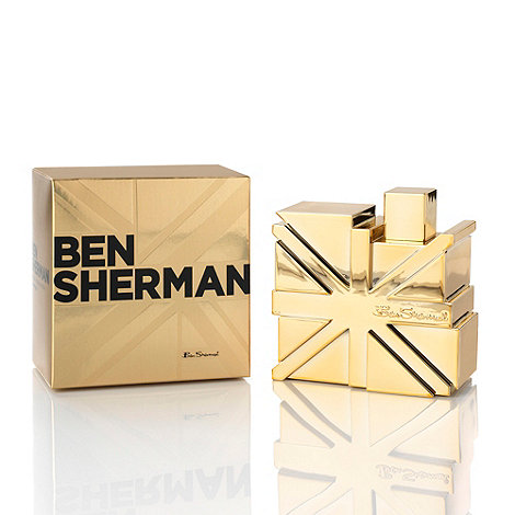 Ben Sherman - +Gold+ eau de toilette