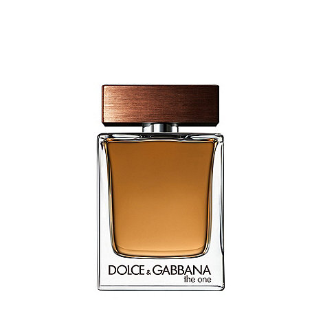 Dolce&Gabbana - +The One For Men+ eau de toilette