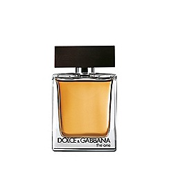 Dolce&Gabbana - The One For Men After Shave Lotion 100ml