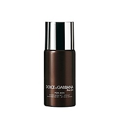 Dolce&Gabbana - The One For Men Deodorant Spray 150ml