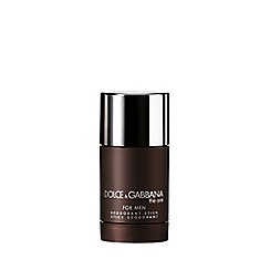 Dolce&Gabbana - The One For Men Deodorant Stick 75g