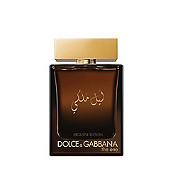 Dolce&Gabbana - The One Royal Night for Men Eau de Parfum
