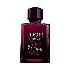 Joop! - JOOP! Hommes Extreme 125ml Eau De Toilette