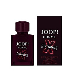 Joop! - JOOP! Homme Extreme 75ml aftershave
