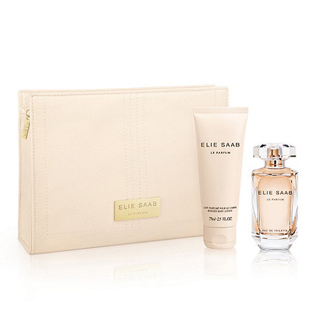 Elie Saab - Le Parfum Eau de Toilette 50ml Gift Set