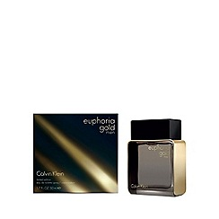 Calvin Klein - Euphoria Gold Men Eau De Toilette