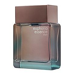 Calvin Klein - Euphoria essence for men 100ml