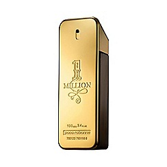 Paco Rabanne - 1Million Eau De Toilette 200ml