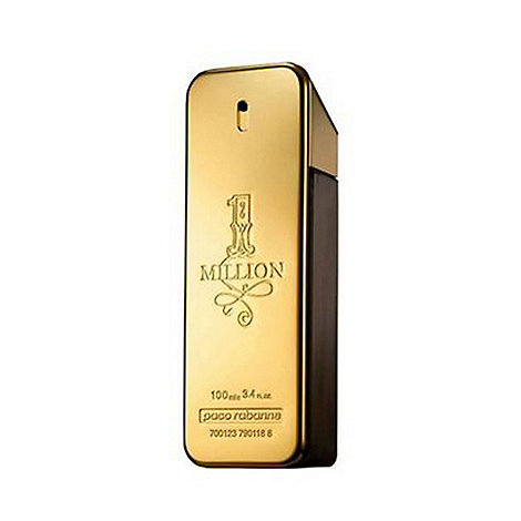 Paco Rabanne - +1 Million+ eau de toilette
