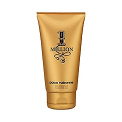 Paco Rabanne - 1Million Shower Gel 150ml