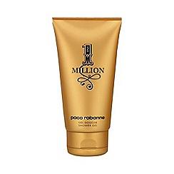 Paco Rabanne - '1 Million' shower gel