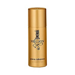 Paco Rabanne - 1Million Deodorant Spray 150ml
