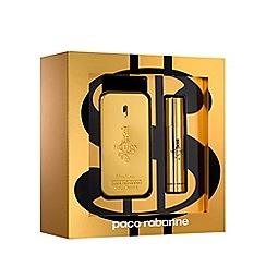 Paco Rabanne - 1Million eau de toilette 50ml gift set