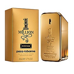 Paco Rabanne - 1 Million Intense Eau De Toilette 50ml