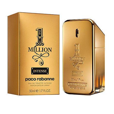 Paco Rabanne - 1 Million Intense Eau De Toilette 100ml