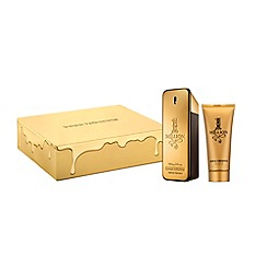 Paco Rabanne - 1 Million Eau de Toilette Set 100ml