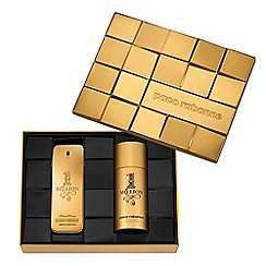 Paco Rabanne - 1 Million 100ml Eau de Toilette gift set