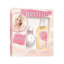 Britney Spears Beauty - Fantasy Intimate Edition Eau de Parfum 30ml gift set
