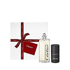 Cartier - 'Déclaration' eau de toilette gift set