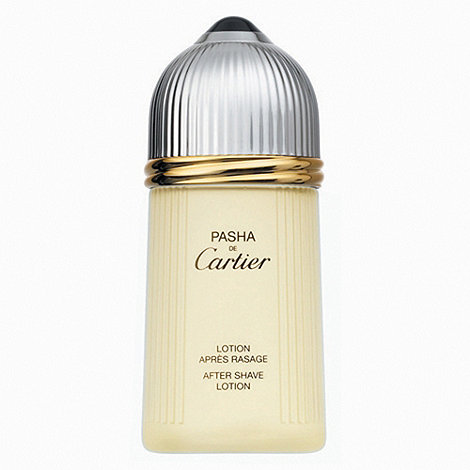 Cartier - +Pasha de Cartier+ aftershave lotion