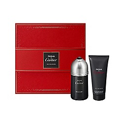 Cartier - 'Pasha Edition Noire' eau de toilette 150ml Christmas gift set