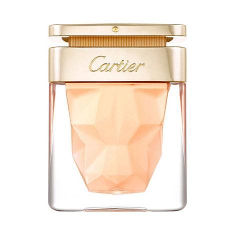 Cartier - La Panthère+ eau de parfum