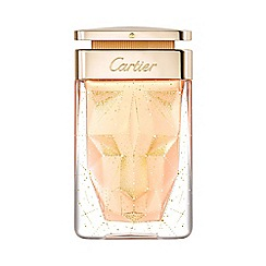 Cartier - La Panthere Celeste Eau de Parfum 75ml