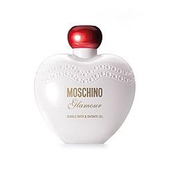 Moschino - Moschino Glamour Bath & Shower Gel 200ml
