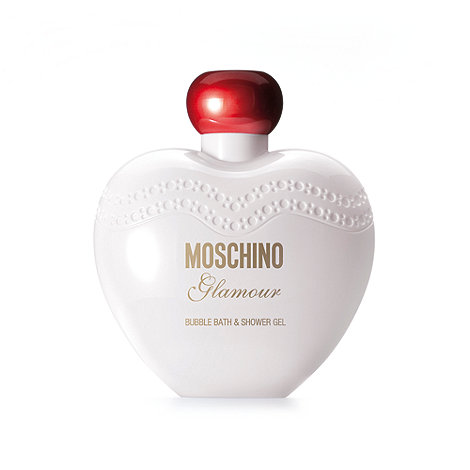 Moschino - +Glamour+ bath and shower gel