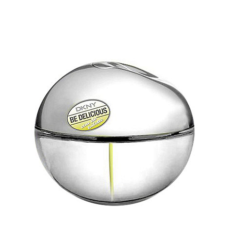 DKNY - Be Delicious Eau De Toilette silver edition