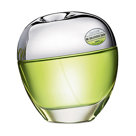 DKNY - Be Delicious Skin Hydrating Eau De Toilette 50ml