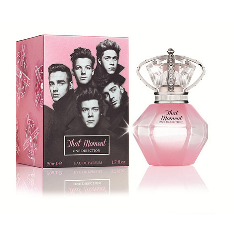 One Direction - That Moment Eau de Parfum 50ml