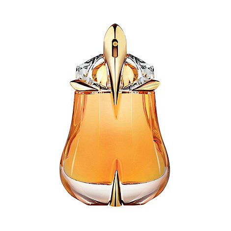 mugler 39 alien essence absolue 39 intense eau de parfum refillable debenhams. Black Bedroom Furniture Sets. Home Design Ideas